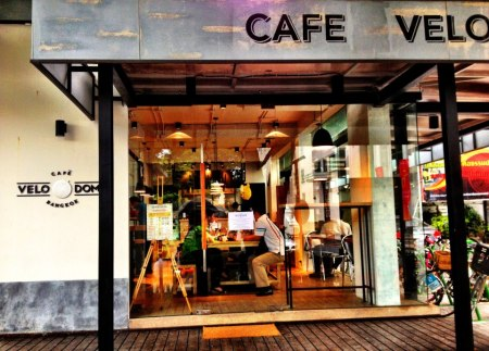 395217 524401934252060 1356607045 n 450x323 Cafe Velodome คาเฟ่เวโลโดม คาเฟ่สำหรับนักปั่น