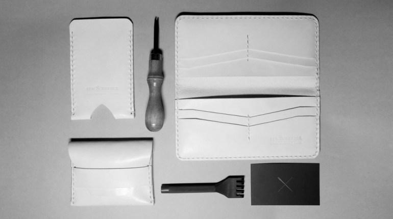 Sew And Needle..เครื่องหนังแฮนด์เมดที่สะท้อนตัวตน ของ นรศักดิ์ รามสูต.. 13 - Sew And Needle