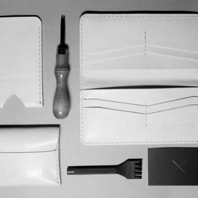 Sew And Needle..เครื่องหนังแฮนด์เมดที่สะท้อนตัวตน ของ นรศักดิ์ รามสูต.. 15 - Sew And Needle