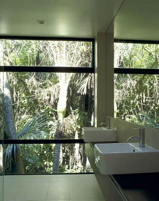 25560427 122616 Forest House ..บ้านแนวคิดกลับคืนสู่ธรรมชาติ ที่ห่างจากเมืองเพียงครึ่ง ช.ม.