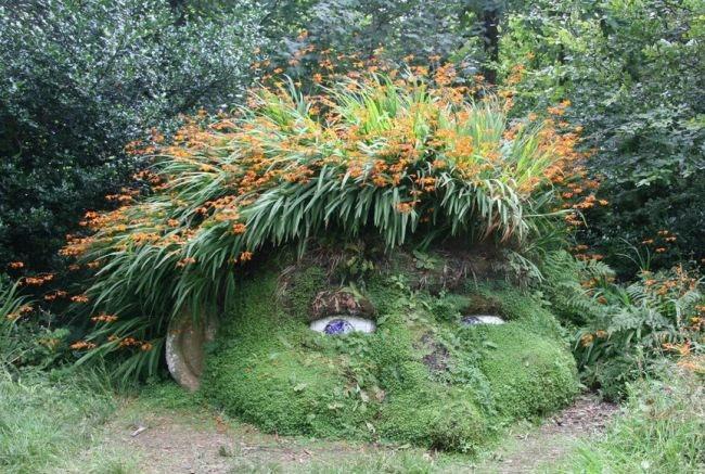 25560430 140041 The Lost Gardens of Heligan...สวนอายุ 400ปี ที่หายไปจากโลกนี้เกือบ 100ปี