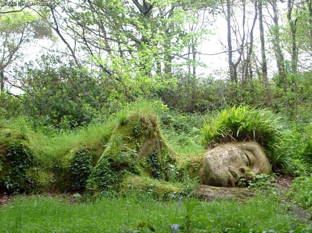 25560430 140118 The Lost Gardens of Heligan...สวนอายุ 400ปี ที่หายไปจากโลกนี้เกือบ 100ปี