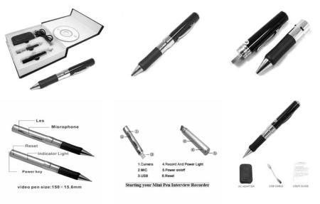 SPYPEN001O1 2 450x287 SPY PEN เป็นสายลับด้วยด้ามปากกา