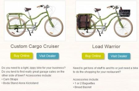 a1 450x297 The Yuba Boda Boda Cargo Cruiser จักรยานที่เป็นมิตรกับสิ่งแวดล้อม เหมาะกับไลฟ์สไตล์คนเมือง
