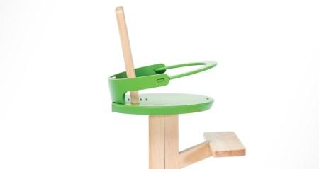 image 450x239 Froc modern high chair เก้าอี้ตัวเดียวใช้ได้ตั้งแต่เด็กยันโต