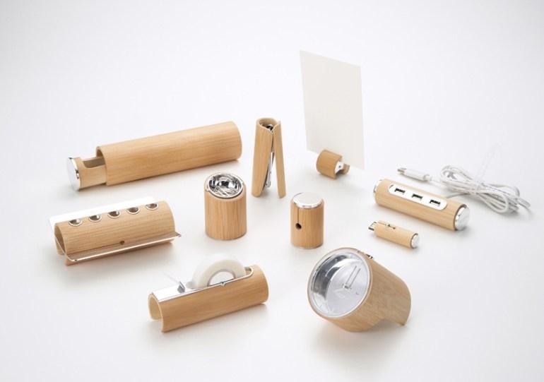 Bamboo stationary  13 - bamboo