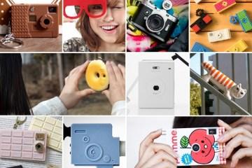 THE 10 MOST UNUSUAL DIGITAL CAMERAS EVER 19 - camera