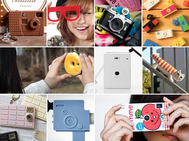 THE 10 MOST UNUSUAL DIGITAL CAMERAS EVER 21 - camera