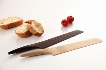 WOODEN KNIVES มีดไม้ดีไซน์ล้ำ ที่ใครๆ ก็ถามว่า ใช้ได้จริงเหรอออ?