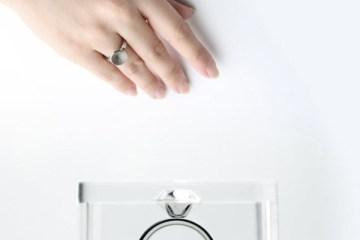 ขอแต่งงานด้วย Invisible love ring  8 - Jewelry
