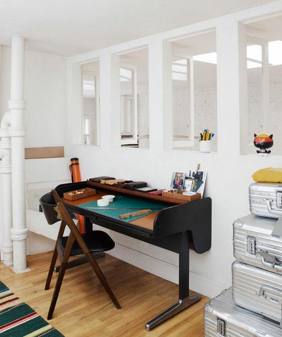 tribeca game table บ้านหลังนี้..การออกแบบเป็นเรื่องของรายละเอียดและคุณภาพ..