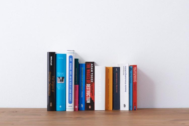Book planter นี่หนังสือ หรือ กระถางต้นไม้ ดีไซน์การปลูกต้นไม้จาก YOY studio, Japan 17 - book