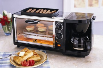 3 Multi-Tasking Breakfast Gadgets 10 - Bacon