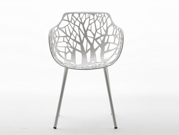 25560503 161054 FOREST..เก้าอี้ที่ได้แรงบันดาลใจจากรูปฟอร์มในธรรมชาติ