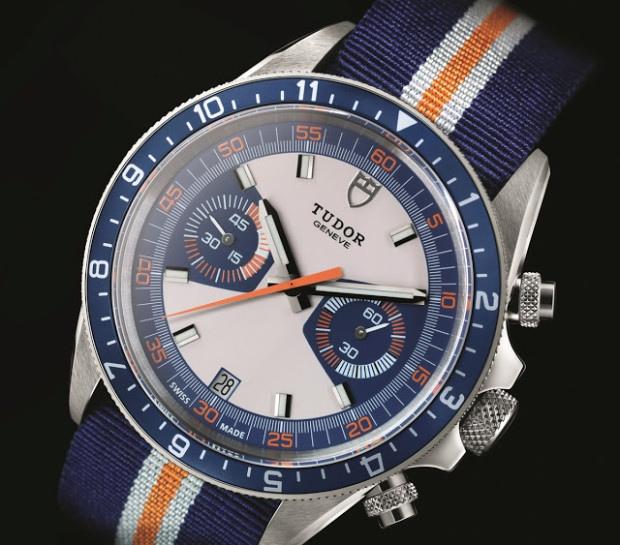 25560504 163216 Sponsored Video: TUDOR Heritage Chrono Blue...ใหม่ สวย สปอร์ต วินเทจ เจ้าเสน่ห์ แบบ Montecarlo..