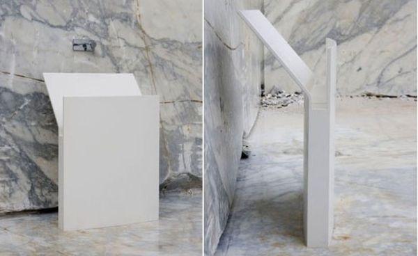 25560510 175535 อ่างน้ำโมเดิร์น 10 แบบ ที่จะทำให้ห้องน้ำกลายเป็นจุดสดุดสายตา