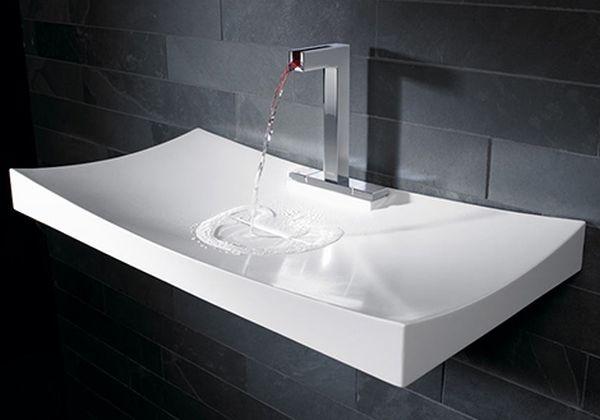 25560510 175600 อ่างน้ำโมเดิร์น 10 แบบ ที่จะทำให้ห้องน้ำกลายเป็นจุดสดุดสายตา