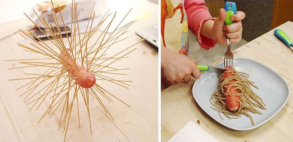 25560511 191105 Creative Food Art Ideas..มาสร้างศิลปบนจานอาหารกันเถอะ