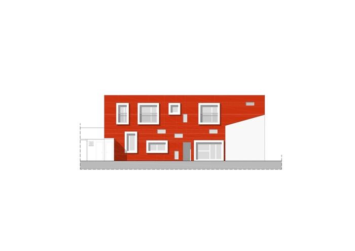 25560520 161013 ADR18 Housing..โปรเจ็คเปลี่ยนอาคารคลังสินค้าเก่าเป็นอพาร์ตเม้นต์สุดโมเดิร์น