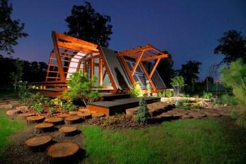 A Zero Energy House...บ้านประหยัดพลังงาน ควบคุมได้ด้วยสมาร์ทโฟน 2 - Eco house