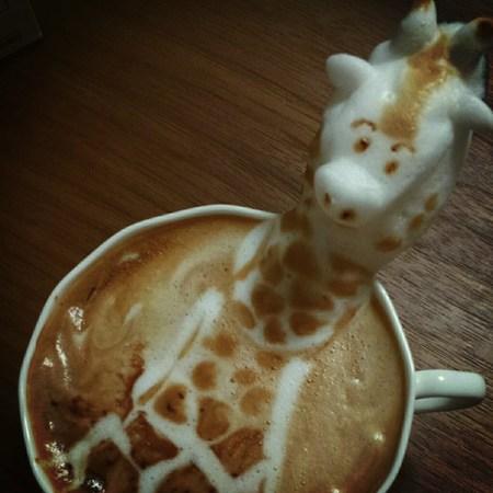 3D-Latte-Art3