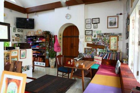 575414 329451337119514bg 663951907 n 450x300 ร้าน Sketch Book Art Cafe @ Pattaya พัทยา จ.ชลบุรี
