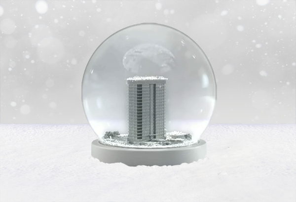 A Home for Christmas ของขวัญจากเด็กไร้บ้าน 13 - christmas