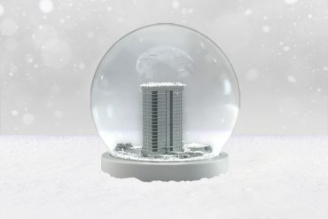 A Home for Christmas ของขวัญจากเด็กไร้บ้าน 16 - christmas