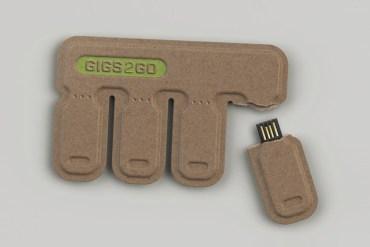 GIGS.2.GO ..memory stick หักแล้วแจกกันไปเลย 28 - Gift