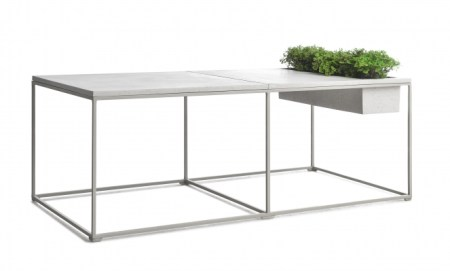 getMain.php  450x271 Kaja by Kenneth Cobonpue โต๊ะสำหรับสร้างพื้นที่สีเขียว