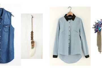 DIY: Set Outfit ให้เพื่อนๆในออฟฟิศได้ยลโฉมไม่ซ้ำแบบ 6 - DIY