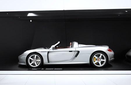 1280437481 foto 13 srgb 450x293 Porsche Museum พิพิธภัณฑ์ของรถพอร์ช ประเทศเยอรมนี
