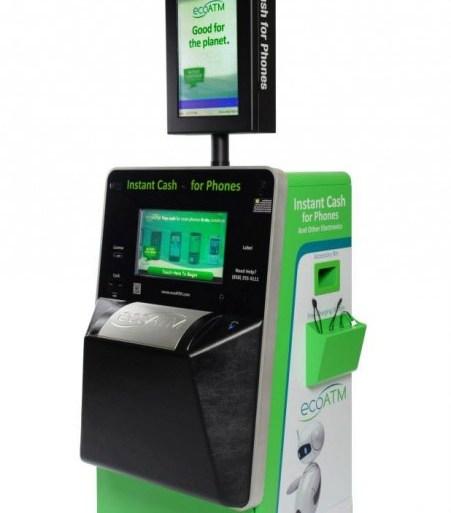 Eco ATM เปลี่ยนโทรศัพท์เก่าให้เป็นเงิน 21 - iPhone