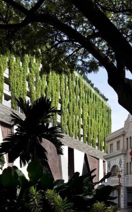 25560602 085548 School of the Arts ในประเทศสิงคโปร์ เมื่อศิลปะรับใช้ชุมชน และชุมชนสร้างศิลปะ