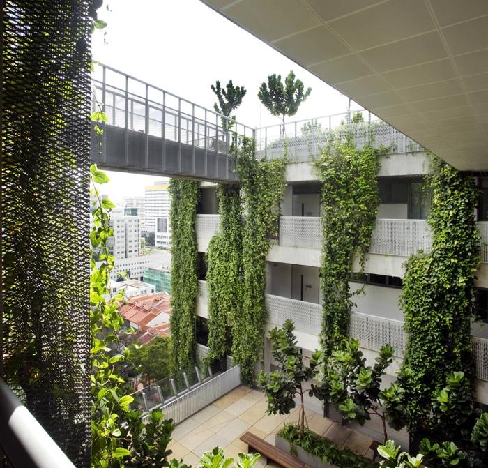 25560602 085725 School of the Arts ในประเทศสิงคโปร์ เมื่อศิลปะรับใช้ชุมชน และชุมชนสร้างศิลปะ
