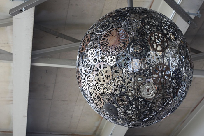 25560602 170423 Chandeliers Made Out of Recycled Bike Parts