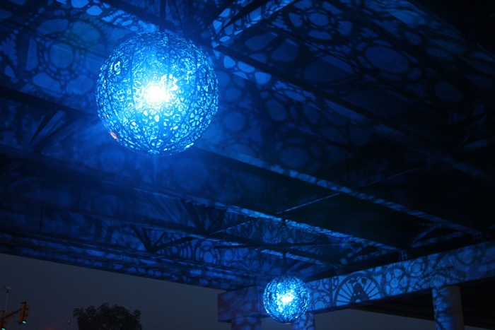 25560602 170526 Chandeliers Made Out of Recycled Bike Parts