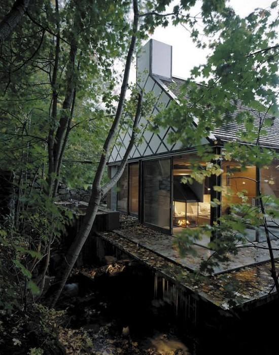 25560610 115842 Mill House..บ้านวันหยุด ไว้นอนพักผ่อน อบซาวน่า แช่น้ำเย็น ในบรรยากาศธรรมชาติๆ