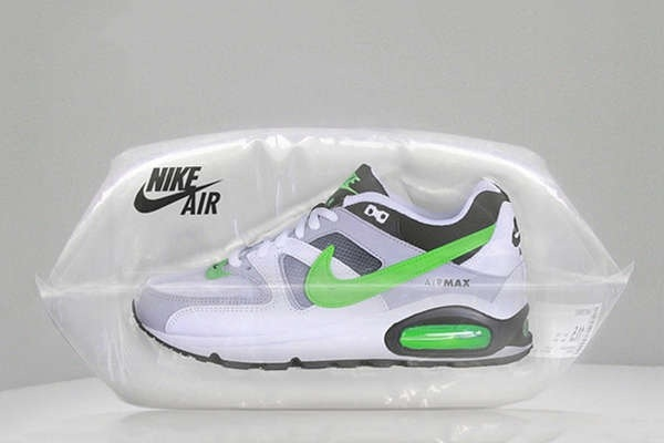 25560620 163312 กล่องรองเท้าแนวใหม่...Nike Air Max ในพลาสติกใสบรรจุอากาศ..สมชื่อ AIR