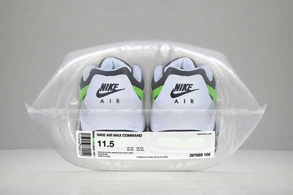 25560620 163317 กล่องรองเท้าแนวใหม่...Nike Air Max ในพลาสติกใสบรรจุอากาศ..สมชื่อ AIR