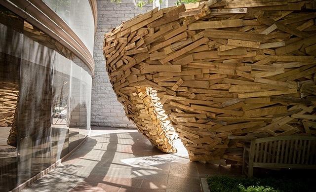 25560626 162115 The Reading Nest..รังนกแห่งการเติบโต  ชุมชน และความรู้