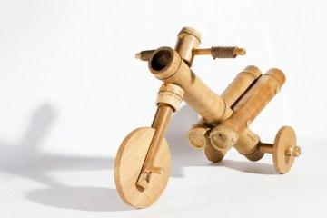 จักรยานสามล้อ..สำหรับเด็กๆ โดย a21studio