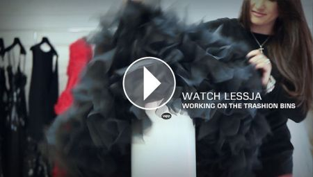 436848290 640 450x255 VIPP's trashion couture ถังขยะกับชุดราตรีสุดหรู ในราคาร่วมแสน