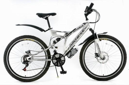 Pick The Right Gear เลือกจักรยานให้เหมาะสมกับตัวเอง 17 - Buyer Guide