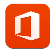 Screen Shot 2013 06 16 at 6.22.27 PM Microsoft ปล่อยแอป Microsoft Office on iOS ให้โหลดฟรี