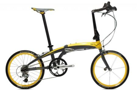 Tern Verge X30h folding bike 450x300 Pick The Right Gear เลือกจักรยานให้เหมาะสมกับตัวเอง