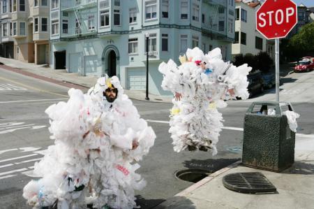 fortune benn kevin 450x299 BAG MONSTER ปีศาจถุงพลาสติก ผู้พิทักษ์โลก