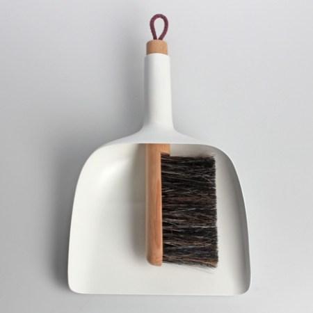 image2 450x450 Sweeper and Dustpan เรียบง่ายหลายฟังก์ชัน