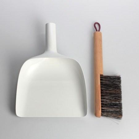 image3 450x450 Sweeper and Dustpan เรียบง่ายหลายฟังก์ชัน