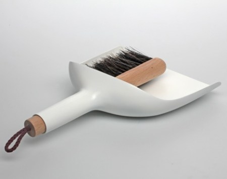 image4 450x355 Sweeper and Dustpan เรียบง่ายหลายฟังก์ชัน